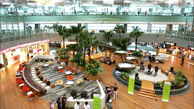 Du học Singapore - Bạn đã sẵn sàng đặt chân đến sân bay tốt nhất thế giới chưa