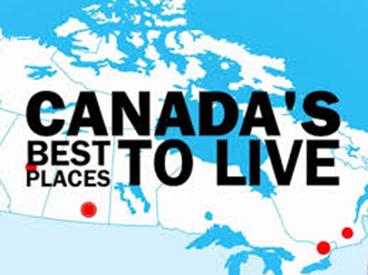 Du học trung học Canada - Canada best place to live