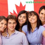 Chinh phục học bổng du học tới Canada
