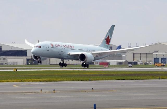 Du học Canada - Du lịch canada bằng đường hàng không