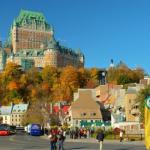 Nếu du học Canada thì không thể bỏ qua Quebec