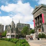 TOP 25 trường Đại học tốt nhất Canada năm 2016