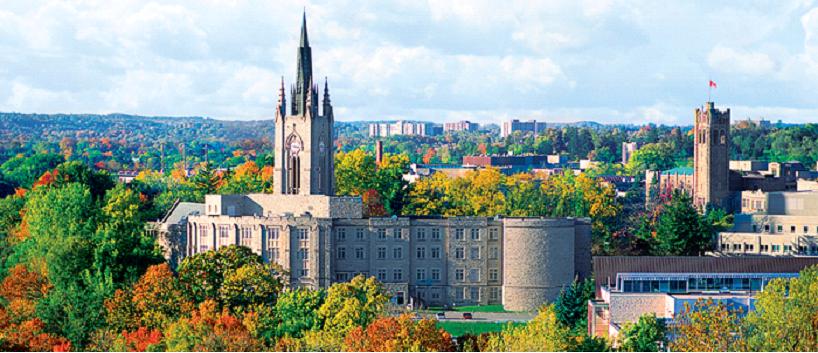 Du học Canada - Toronto Kinh nghiệm du học