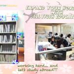 Học bổng Du học – Thực tập hưởng lương tại Singapore 2017