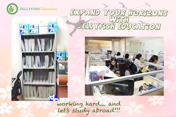 Du học Singapore - Đội ngũ chuyên gia tư vấn và chuyên viên làm hồ sơ quốc tế Du học - Thực tập