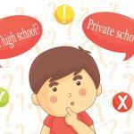 Du học Trung học phổ thông Canada – Nên học trường THPT Công lập hay THPT Tư thục