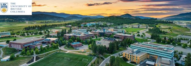 Du học Canada - Học bổng Canada British Columbia