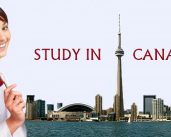 Các kỳ du học Canada
