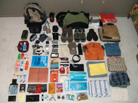 Du học Canada - Đồ dùng cần mang theo khi đi du học hè