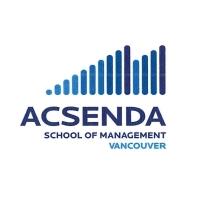 Du học Canada trường Acsenda School of Management