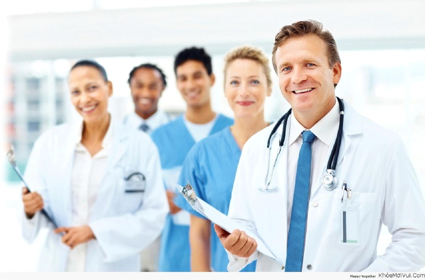 Du học tại Canada - Chính sách sức khỏe