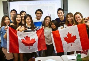 Du học nghề tại Canada