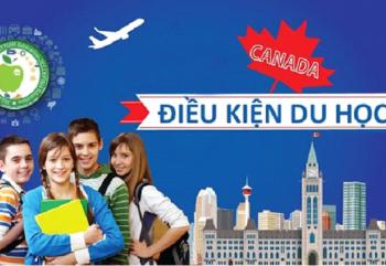 Du học Canada bậc THPT