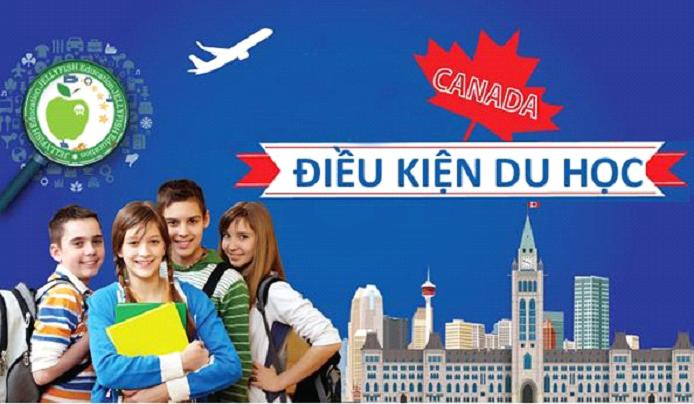 Du học Canada - Giấy tờ cần thiết khi du học Canada