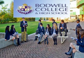 Du học Canada trường Bodwell College & Highschool