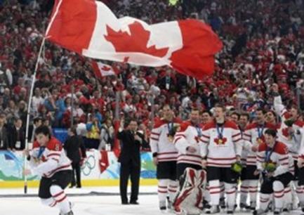 Du học Canada - không thể bỏ lỡ khúc côn cầu