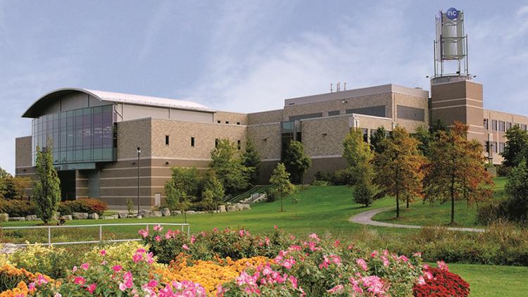 Du học Canada - Khuôn viên trường Niagara