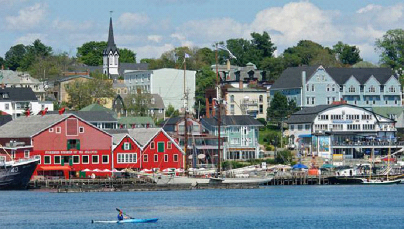 Du học Canada - Nova Scotia thành phố du học