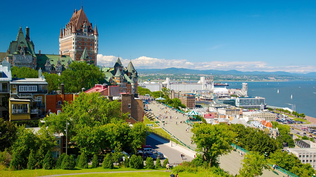Du học Canada - Quebec