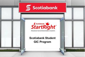 Ngân hàng Scotia bank hỗ trợ chương trình CES