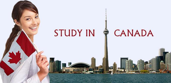 Du học Canada - Các kỳ du học tại Canada