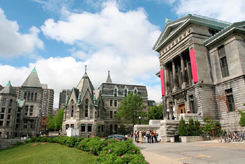 Du học Canada - Top 25 trường đại học tốt nhất tại Canada