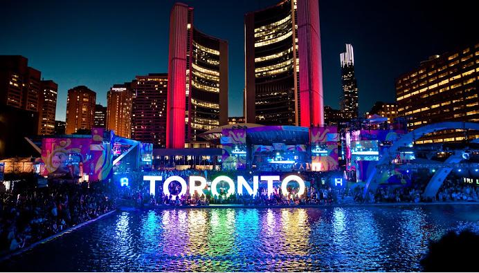 Du học Canada - trường BICC tại Toronto