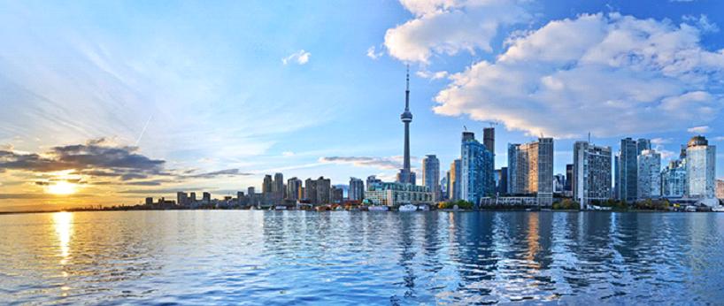 Du học Canada - Toronto thành phố du học