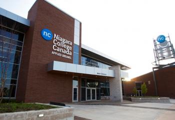Du học hè trường Niagara College