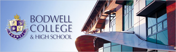 Du học Canada - Trường trung học Bodwell High School