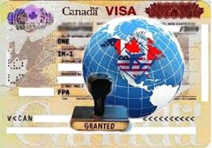 Du học Canada - Visa Canada