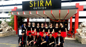 Du học Singapore - Du học - thực tập tại SHRM