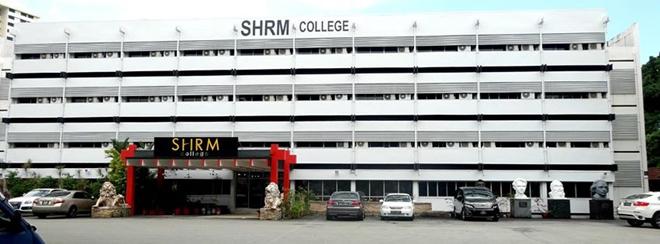 Du học Sinh Singapore - SHRM