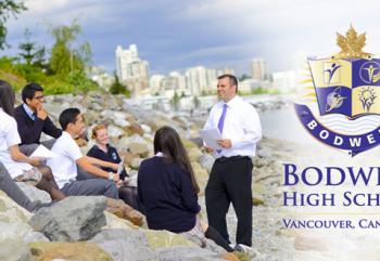 Du học hè trường Bodwell - Canada
