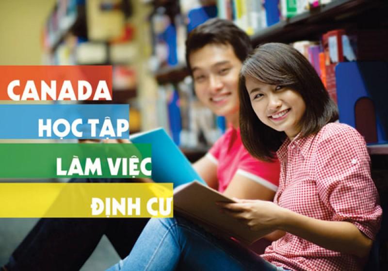 Tìm hiểu điều kiện du học Canada 2019