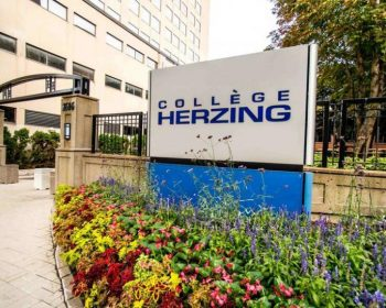 Herzing College cơ sở Montreal