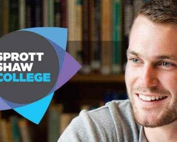 Giới thiệu Sprott Shaw College