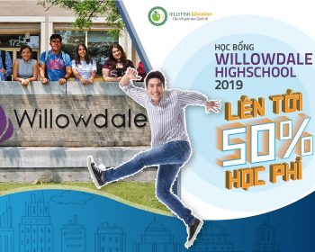 Du học THPT Canada - Willowdale High School
