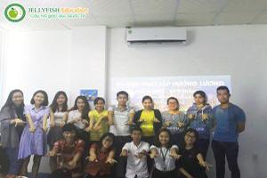 Talkshow du học thực tập hưởng lương tại Singapore