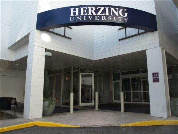 Trường Cao đẳng Herzing College