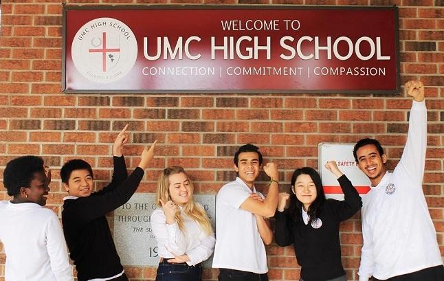 Du học Canada tại UMC Highschool