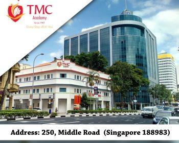 Học viện TMC