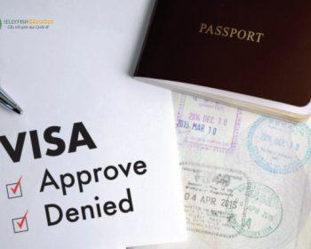 Những câu hỏi thường gặp khi phỏng vấn visa du học Úc