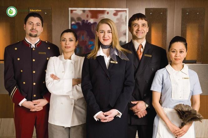 Du học ngành du lịch và khách sạn ở Canada