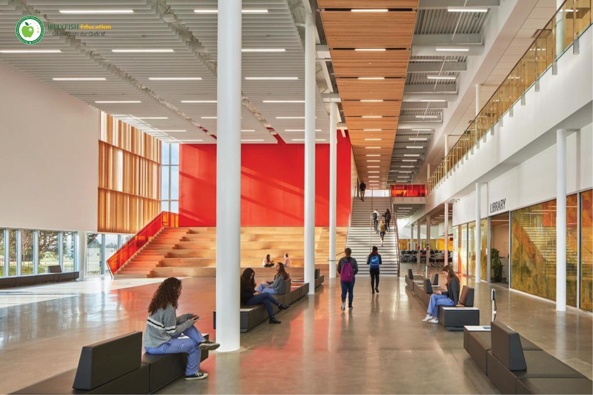 Du học Canada - Seneca College