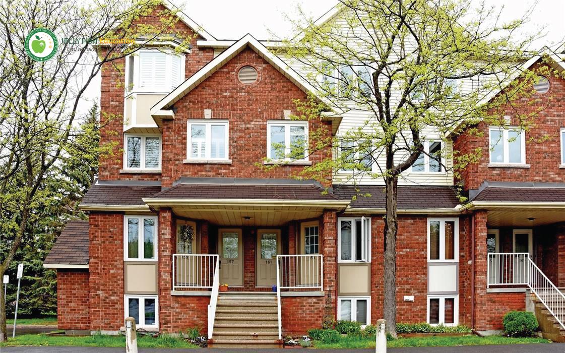 Du học Canada thuê nhà riêng ở ngoài