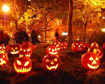 Cùng tìm hiểu xem người Úc đón Halloween như thế nào!