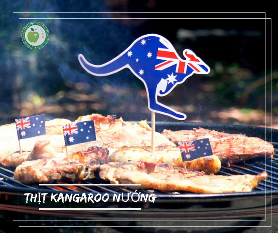10 món ăn nhất định phải thử khi đến Úc