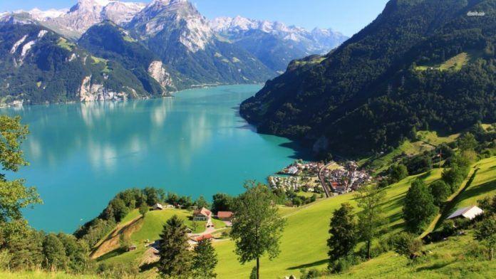 Hồ Lucerne