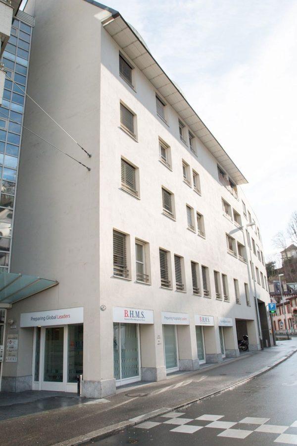 Trường Quản lý du lịch và khách sạn BHMS